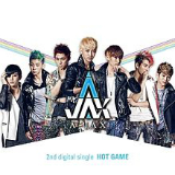 Hot Game (Single) Lyrics A-Jax