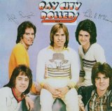 Rollin' Lyrics Bay City Rollers
