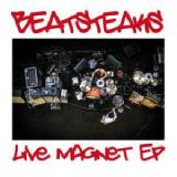 Live Magnet EP Lyrics Beatsteaks