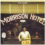 Morrison Hotel Lyrics Doors