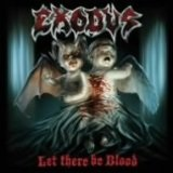 Let There Be Blood Lyrics Exodus