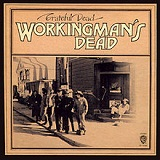 Workingman's Dead Lyrics Grateful Dead