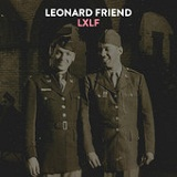 LXLF (EP) Lyrics Leonard Friend
