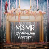 Secondhand Rapture Lyrics MS MR