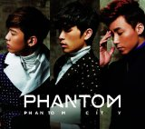 Phantom City Lyrics Phantom