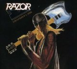 Executioner's Song Lyrics Razor
