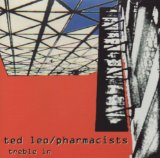 Treble In Trouble (EP) Lyrics Ted Leo And The Pharmacists
