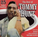 Miscellaneous Lyrics Tommy Hunt