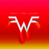 Feels Like Summer (Single) Lyrics Weezer