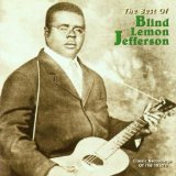Miscellaneous Lyrics Blind Lemon Jefferson