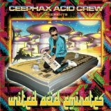United Acid Emirates Lyrics Ceephax Acid Crew