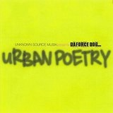 Urban Poetry Lyrics Daforce