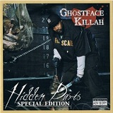 Hidden Darts Lyrics Ghostface Killah