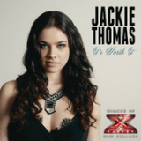 It's Worth It (Single) Lyrics Jackie Thomas