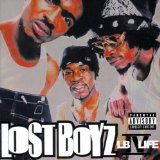 Lb IV Life Lyrics Lost Boyz
