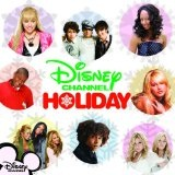 A Disney Channel Holiday Lyrics Lucas Grabeel