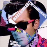 Record Collection Lyrics Mark Ronson & The Business Intl.