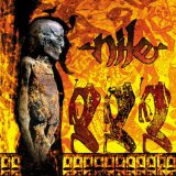 Amongst The Catacombs Of Nephren-Ka Lyrics Nile