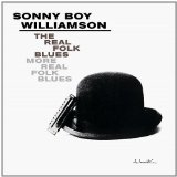 Miscellaneous Lyrics Sonny Boy Williamson [1]