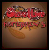 Homebrew 5 Lyrics Steve Howe