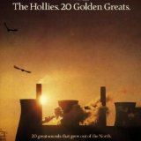 20 Golden Greats Lyrics The Hollies