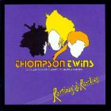Remixes & Rarities Lyrics Thompson Twins