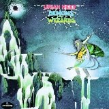 Demons And Wizards Lyrics Uriah Heep