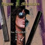 The Seventh Sign Lyrics Yngwie Malmsteen