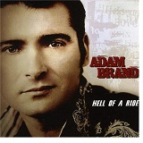 Hell Of A Ride Lyrics Adam Brand