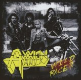 Wild Racer Lyrics Axxion