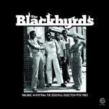 Miscellaneous Lyrics Blackbyrds