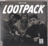 Loopdigga EP Lyrics Lootpack