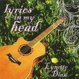 Lyrics In My Head Lyrics Lynette Diaz
