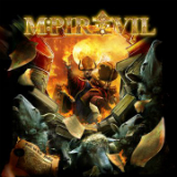 Hell to the Holy Lyrics M-pire of Evil