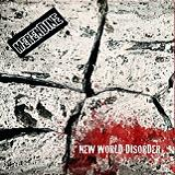 New World Disorder Lyrics Merendine Atomiche