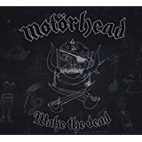 Wake the Dead Lyrics Motorhead