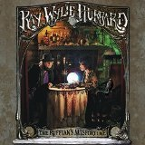 THE RUFFIAN'S MISFORTUNE Lyrics Ray Wylie Hubbard