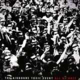 All At Once Lyrics The Airborne Toxic Event