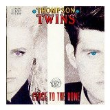 Close To The Bone Lyrics Thompson Twins