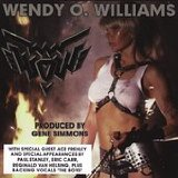 Miscellaneous Lyrics Wendy O Williams