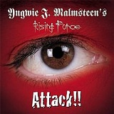 Attack!! Lyrics Yngwie Malmsteen