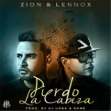 Pierdo la Cabeza (Single) Lyrics Zion & Lennox
