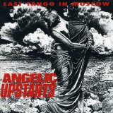 Last Tango in Moscow Lyrics Angelic Upstarts