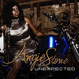 Unexpected Lyrics Angie Stone