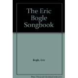 Eric Bogel Songbook Lyrics Bogle Eric