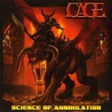 Science Of Annihilation Lyrics Cage