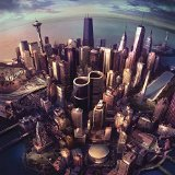 Sonic Highways Lyrics Foo Fighters