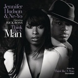 Think Like A Man (Single) Lyrics Jennifer Hudson & Ne-Yo