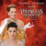 Princess Diaries 2 sound track Lyrics Lindsay Lohan
