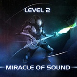 Level 2 Lyrics Miracle Of Sound